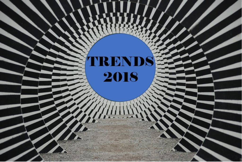 De 10 grootste trends in recruitment voor 2018 (2/2)