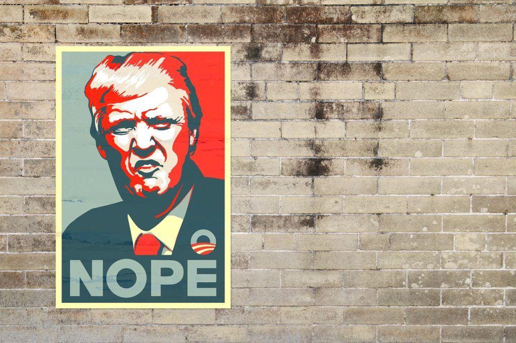 Zo acteer je niet langer als de Trump van de Nederlandse arbeidsmarkt