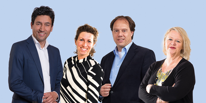 Leergang Arbeidsmarktcommunicatie start 11 oktober [adv]