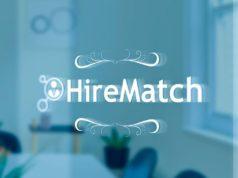 blockchain hirematch
