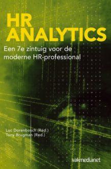hr analytics boeken
