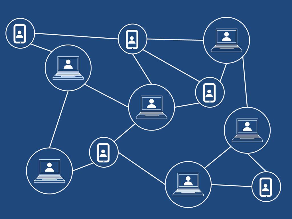 Aantal banen in de blockchain-branche in 1 jaar verviervoudigd