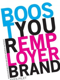 boost your employer brand rechtop