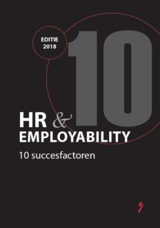 hr employability 10 succesfactoren cover
