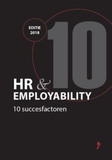 hr employability 10 succesfactoren cover