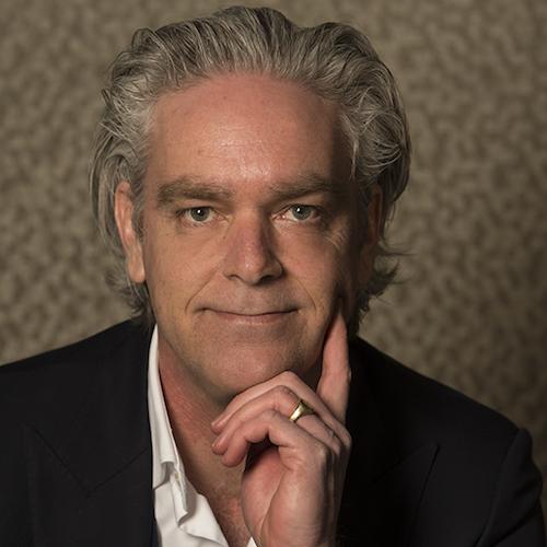 Alex van der Weide, NCOI