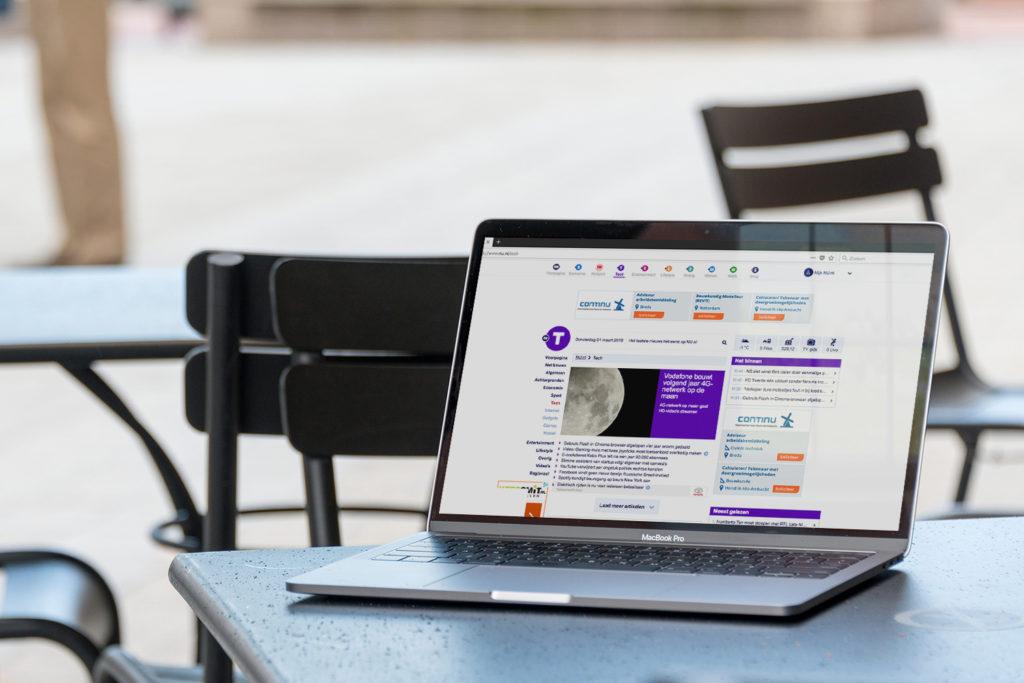 Innovatieve e-commercetechnieken toepassen binnen recruitment; zo doe je dat