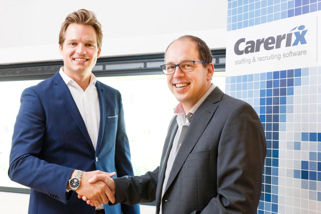 Dankzij nieuwe samenwerking kunnen Carerix-klanten snel feedback verzamelen