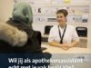 erasmus mc apothekersassistent