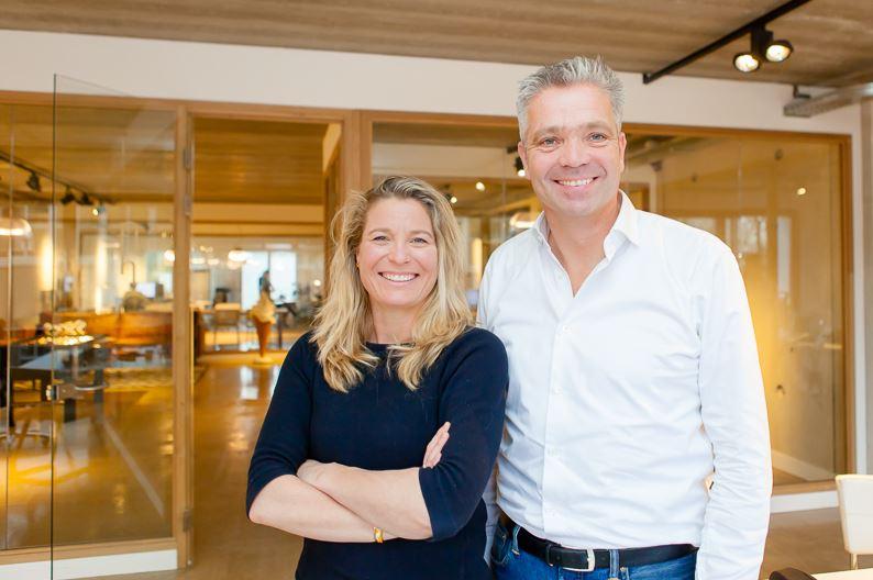 Floyd & Hamilton klaar voor groei over de grens, dankzij investeerder 5Square