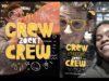 mcdonald's crew zoekt crew