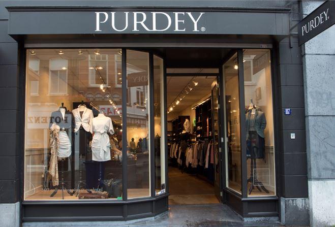 purdey