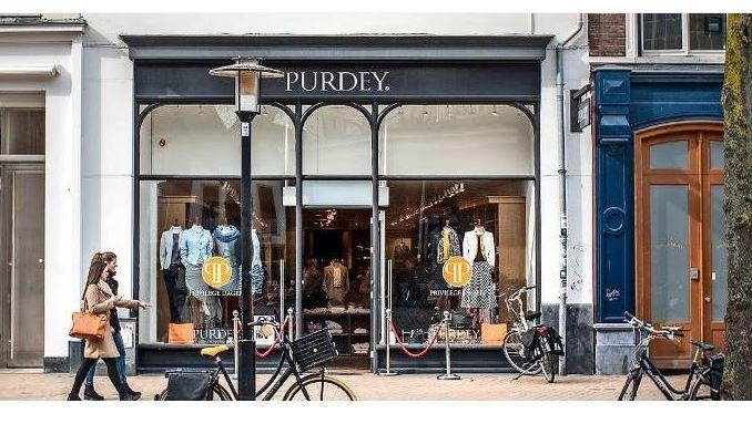 Zo wist damesmodemerk Purdey zijn recruitmentproces efficiënt en innovatief te maken