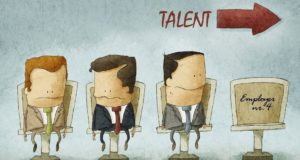 talmark war for talent