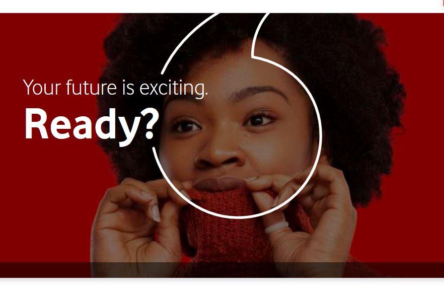 Hoe Vodafone binnen 12 weken een nieuwe recruitmentsite live had
