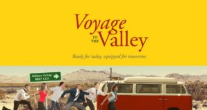 voyage to the valley