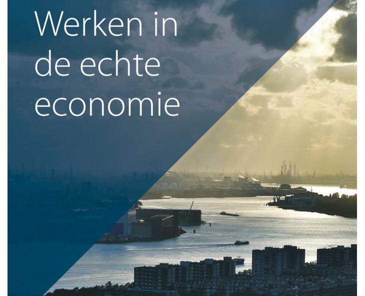 'Werken in de echte economie': een verhaal dat steeds meer accountants aantrekt