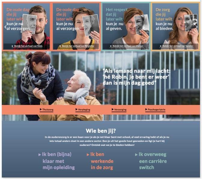 ouderen zorg ouderenzorg