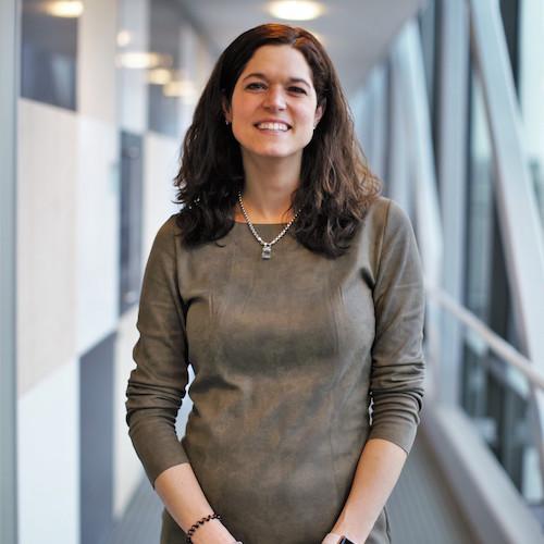 Shahira Othman, KPN ICT Consulting