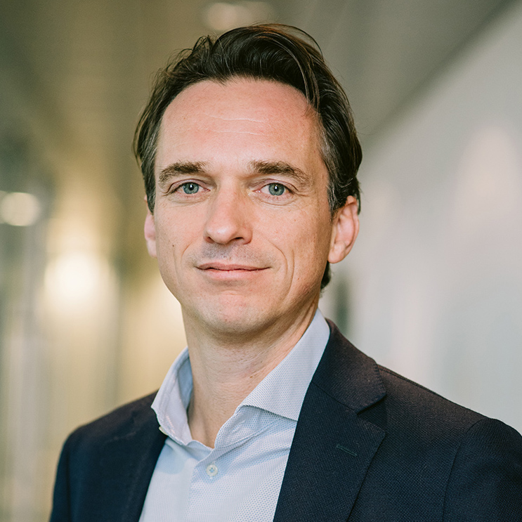 Eric van Bourgonje, Jobsrepublic