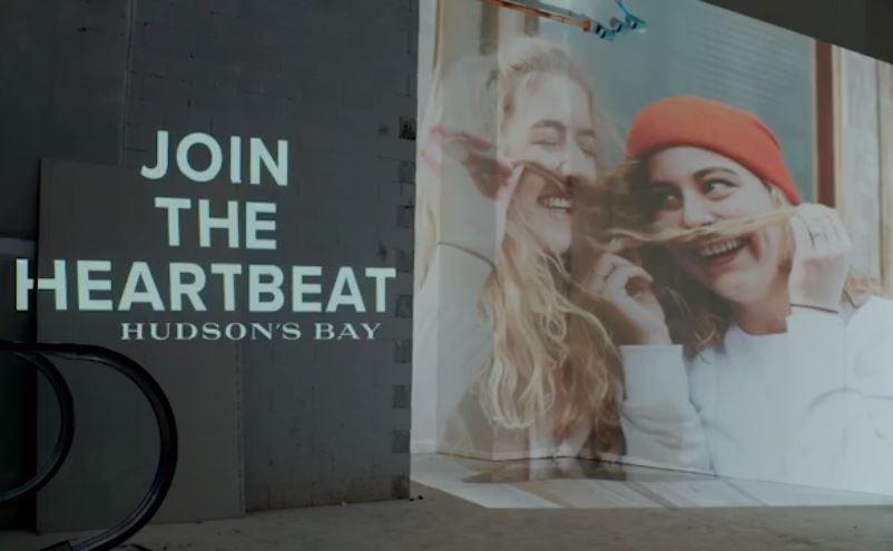 Hoe het Hudson's Bay lukte in een jaar 1.800 mensen aan te nemen