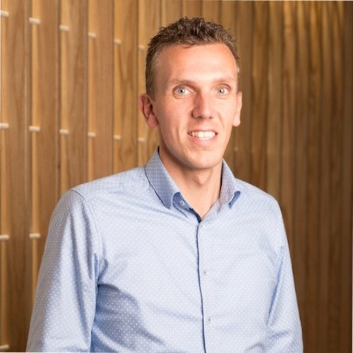 Marcel te Hennepe, I-SEC