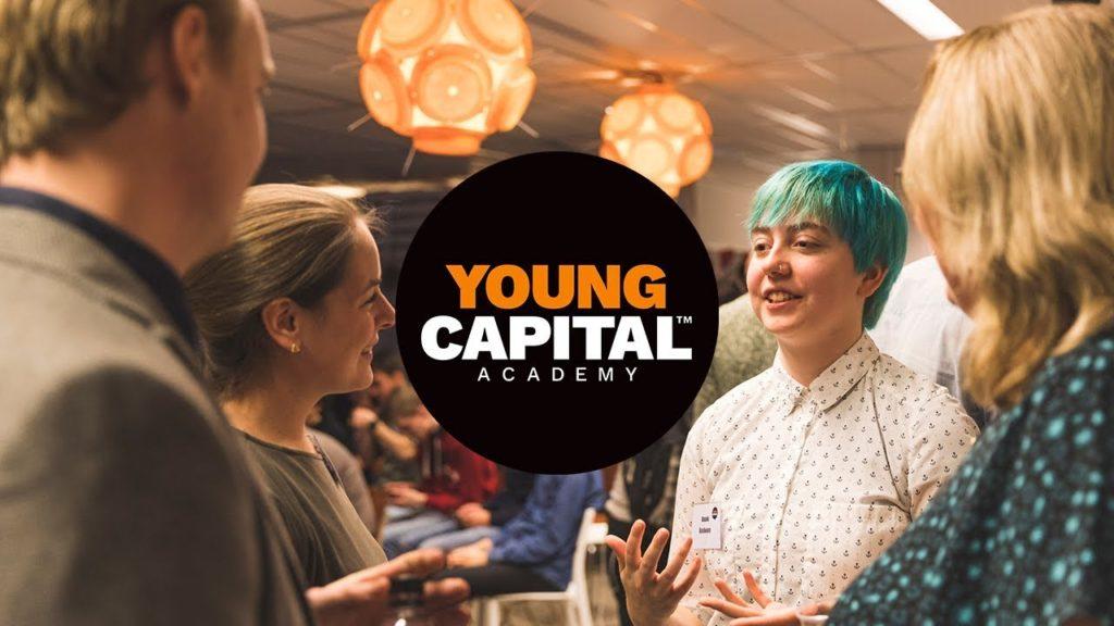 Waarom YoungCapital nu ook de opleidingsmarkt wil 'disrupten'