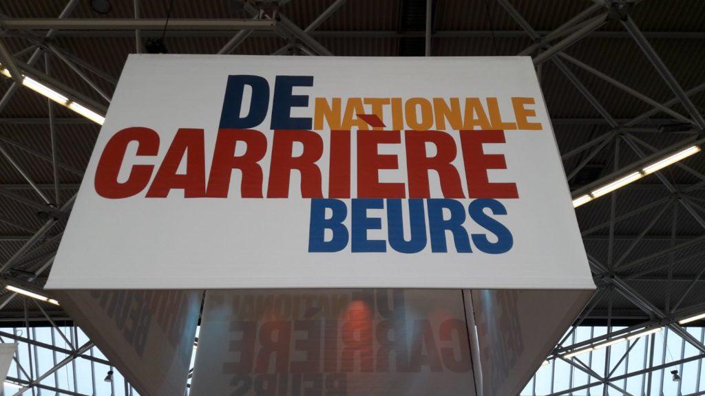 Heeft het fenomeen Carrièrebeurs anno 2018 nog meer te bieden dan pennen en notitieblokjes?