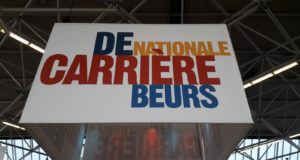 nationale carrierebeurs dus