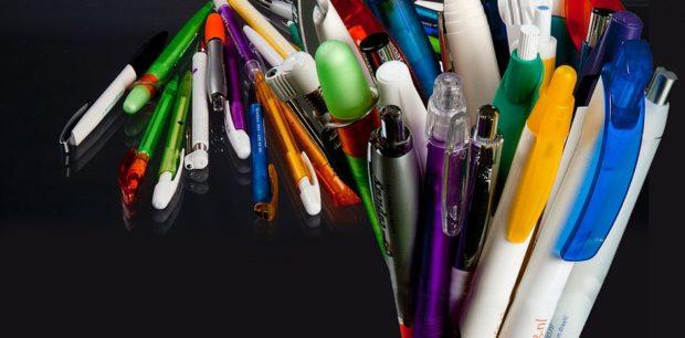 pennen carrierebeurs