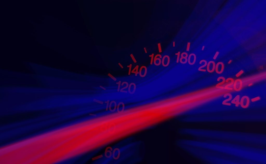 21 redenen om volop snelheid in je recruitmentproces te houden