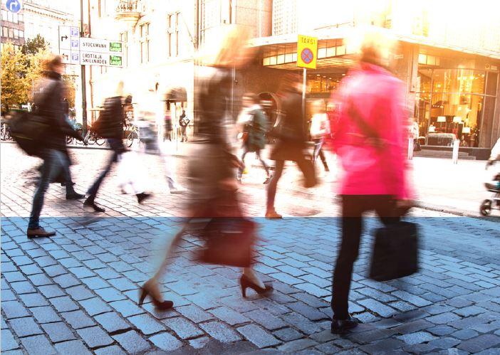 Stand van Werven 2018: 'Verleiden, verrassen en verbinden steeds crucialer'