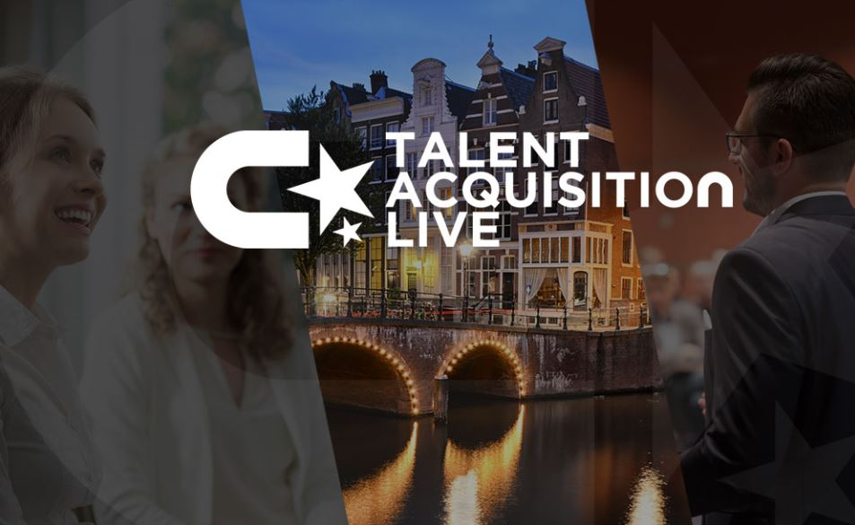 Nieuw Europees event over innovatie in recruitment: Talent Acquisition Live 2018