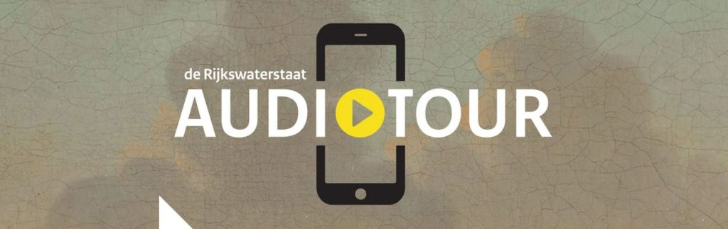 audiotour rijkswaterstaat