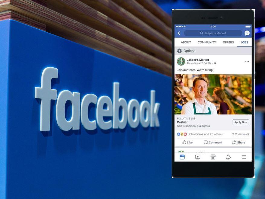 Zet Facebook stilletjes de recruitmentwereld op zijn kop?