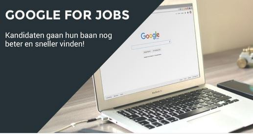 google for jobs classroom