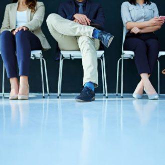 leergang recruitment beeld