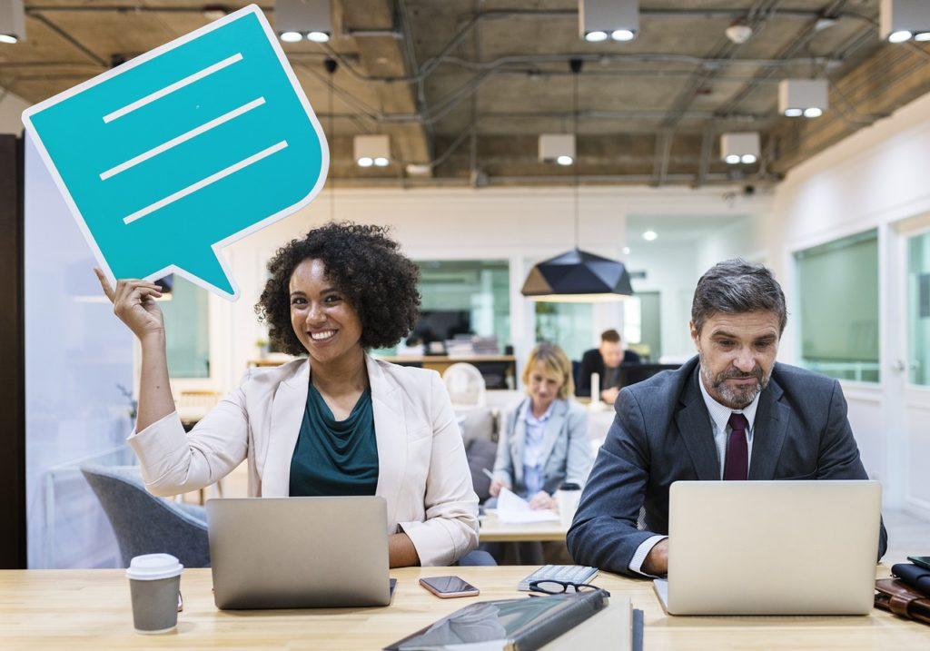 Wat zeggen de woorden die je in vacatures gebruikt over jouw organisatie?
