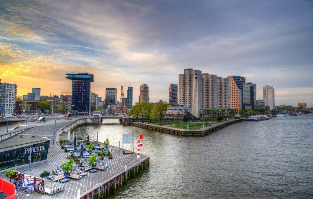 Nederland staat bij arbeidsmigrant niet bij eerste 10 favoriete bestemmingen
