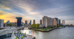 nederland rotterdam