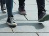stappen