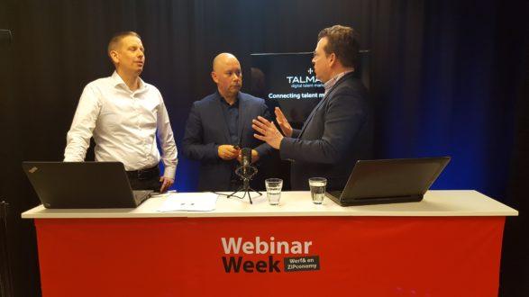 Webinar Week