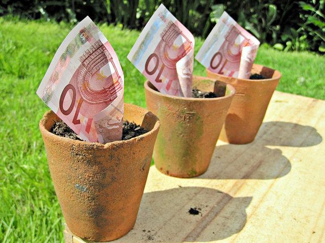 belemmering half miljard euro