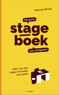 stage boek