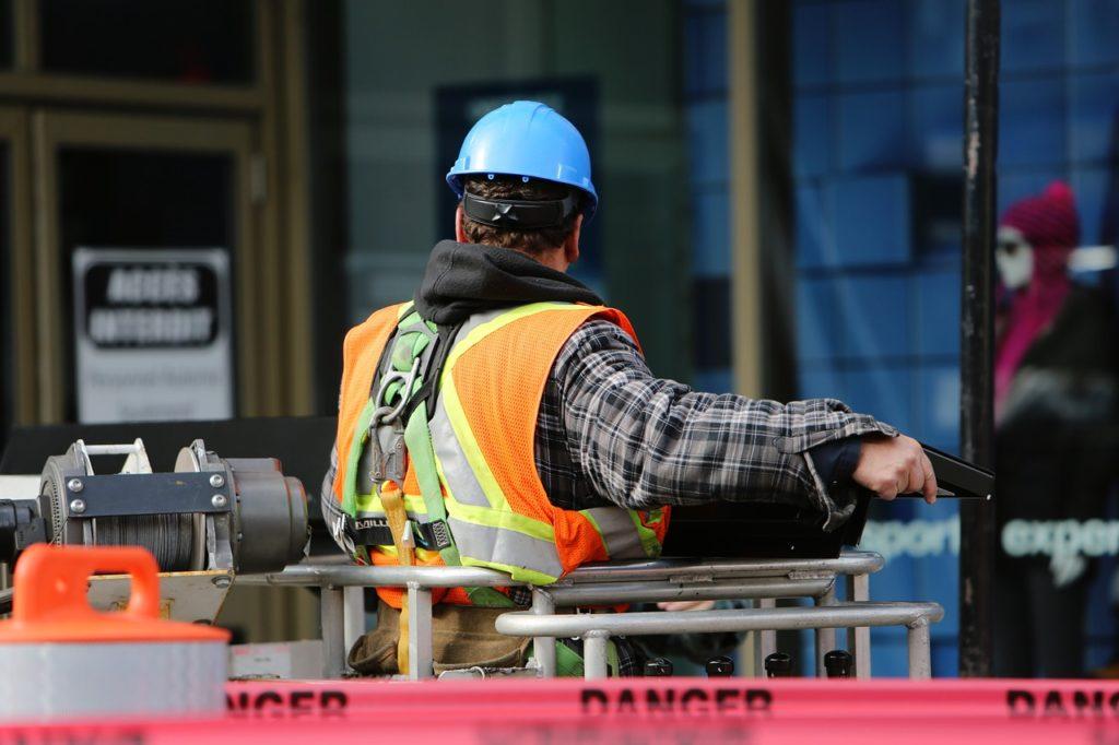 De bouw blijkt nog best een gewilde sector (alleen onder jongeren niet meer zo)