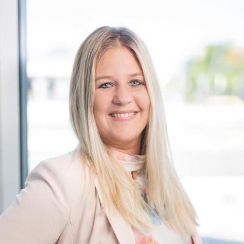 Samantha Bartels: HR Project Professional