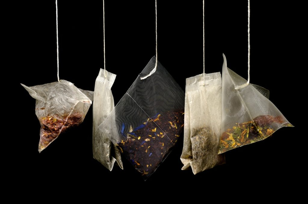 Waarom ik nooit een theezak zal aannemen (en andere gedachten over discriminatie)