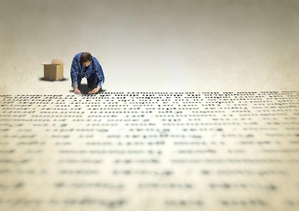 Assessments op basis van je taalgebruik: hoe ver zijn we daarin?