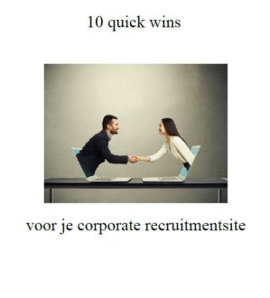 whitepaper recruitmentsites