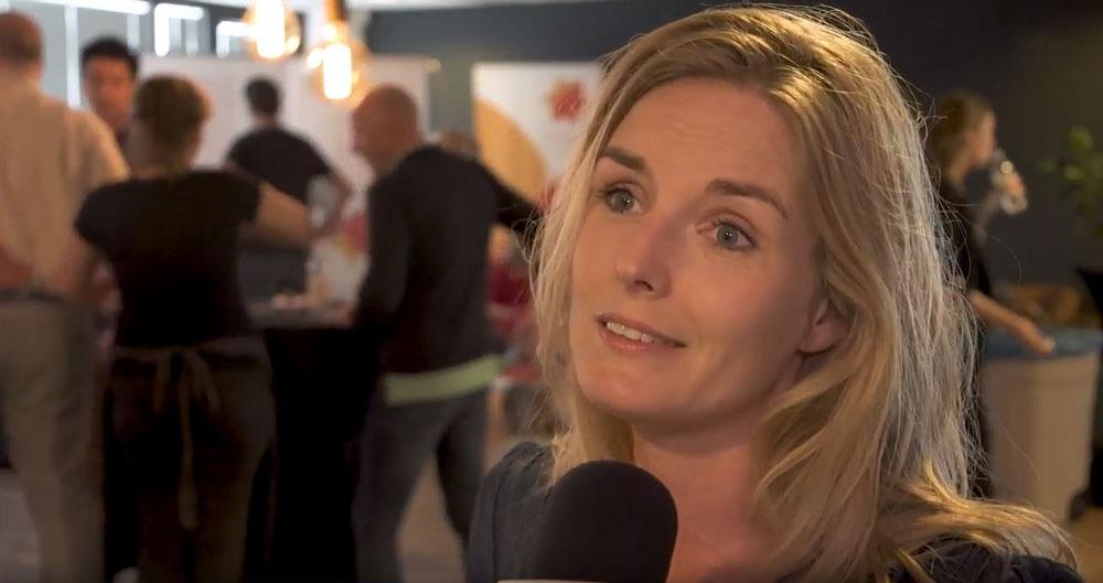 Ellen van Dieren: 'Zet realistische (video)content in voor een betere Candidate Experience'